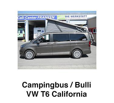 Campingbus mieten aus  Sachsen