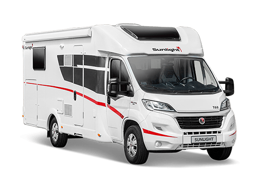 Reisemobil kaufen aus  Thüringen