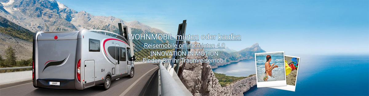 Wohnmobil kaufen / mieten für Hannover - Reisemobil-Portal.de: Campingbus Vermietung, Bulli, VW T6, California, Caravan
