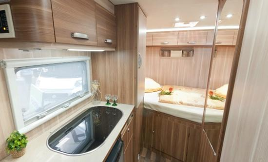 billig Campingbus mieten für 67657 Kaiserslautern