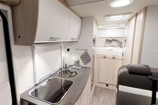 günstiges Wohnmobil aus  Thüringen