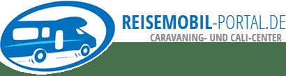 reisemobil-portal Logo