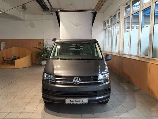 mit Wohnmobil reisen aus  Österreich